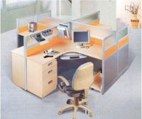 Office Workstation Cubicle (FOHKX-1003)