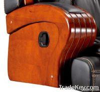 Leather Chair(Executive - FOHA-13#)