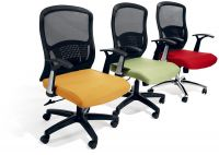 Dual Functional Office Chairs (FOH-XDX15)