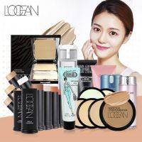 Locean make up base & foundation line