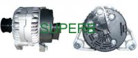 Bosch Alternator 12A 70A 80A Fits BMW E36 0123310006 CA1106IR  LRB00278  113831 13619