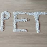 PET chip/resin