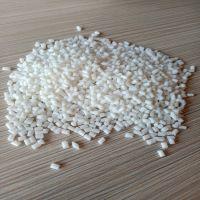 Natural 30% Glass Fiber Reinforced GF30 PA66 Nylon 66 Granule