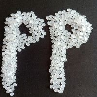 PP granules, PP plastic raw material