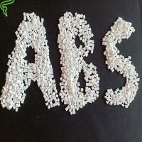 Plastic ul94 v0 pc abs resin, modified pc abs alloy material