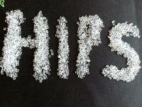 Fire retardant HIPS, virgin HIPS FR V0 plastic granule
