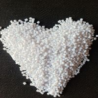 China supplier high quality polyester pet granules raw material plastic chips Big Manufacturer Good Price