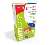 Anti Lice Spray