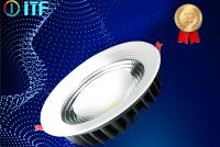 Low Price Adjustable Slim Dimmable 3W 5W 7W 10W 15W 20W 25W 30W 40W 45W 50W 60W COB Down Light LED Downlight
