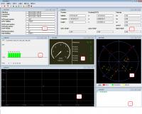 GPS/BD/GLONASS Signal Generator