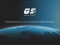GPS/BD/GLONASS Receivers
