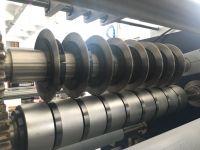 Hot stamping foil slitter rewinder 1600mm