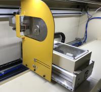 automatic foil roll cutter