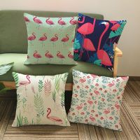polyester printed cushion cover sofa decor