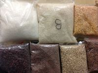 PK386 Long Grain White Rice
