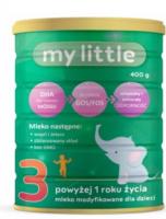MILK POWDER full cream / skimmed / baby milk