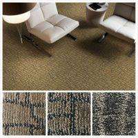 Nylon Indoor Floor Carpet Tiles