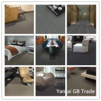 Commercial Use Indoor Carpet/100% Nylon Tufed Carpet for Sale