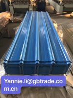 Building Material Cheap Color Metal Roofing Sheet