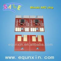 Mimaki cjv30-160 Auto Reset chip ES3 ink arc type permanet chip for Mimaki JV33/JV3/JV5/CJV30 printer cartridge