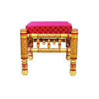 Wooden furniture- many designs of sitting stool or tables etc