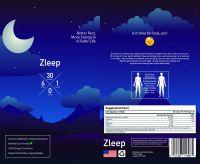 Melatonin Sleep Patches