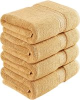 700 GSM Premium 100% Ring-spun Cotton Bath Towels