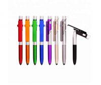 LED Ballpoint Pen Phone Holder Ballpoint Pen