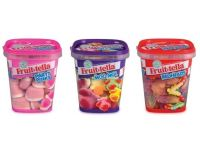 High Quality 400ml PP IML Packaging for CANDY