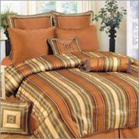 10 Piece King Comforter Set and 9 Piece Queen Comforter Bedding Set
