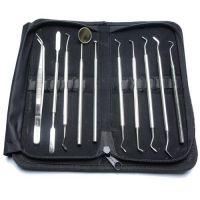 Dental student kit