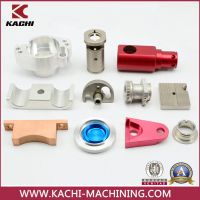 Precision CNC Sewing Packaging Filling Machine Machining Parts for Automation