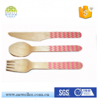 Bamboo/ Wooden Cuttlery