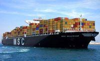 Sea shipping from China to Hamburg