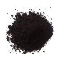 Iron trioxide Fe2O3 black colour