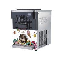 Shinbal Soft Ice Cream Machine Ice Cream Maker in UAE