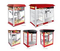 8 Ounces Electric Popcorn Machine in UAE