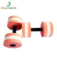EVA Foam Water Aerobics Dumbbell