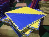 Factory Direct Best Selling Non-slip High Density EVA Foam Taekwondo Martial Arts Mats