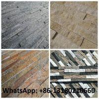 Culture Slate Ledge Stone Wall cladding Panel