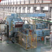 1450 6hi reversible cold rolling mill