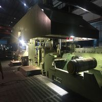 1450mm MKW Reversible Cold Rolling Mill for stainless steel
