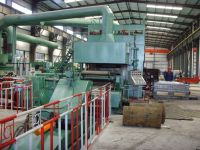 1450 2-Stand 20hi  AC  Reversible cold rolling mill