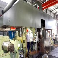Stainless Steel Reversible Cold Rolling Mill