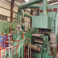 650mm 4Hi Reversible Steel Cold Rolling Mill