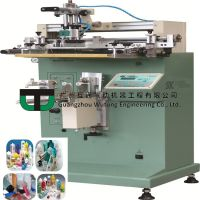 WUTUNG SK SEMI-AUTOMATIC SCREEN PRINTING MACHINE SERIES-SKA series