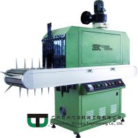 WUTUNG SK UV curing system machinery for Screen printing machine Flat Round UV-300RF