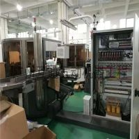 WUTUNG PRINTING MACHINE FLEXOGRAPHIC TUBE PRINTING MACHINE - FLEXO WHEEL RUV-650