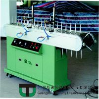 WUTUNG SK Flametreatment  system screen printing machine  OS-SKD-2A