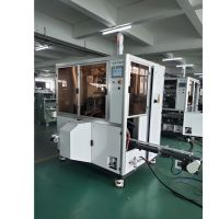 WUTUNG MULTI FUNCTIONAL SCREEN PRINTING SYSTEM - SCREEN WHEEL SERIES RUV-180SV